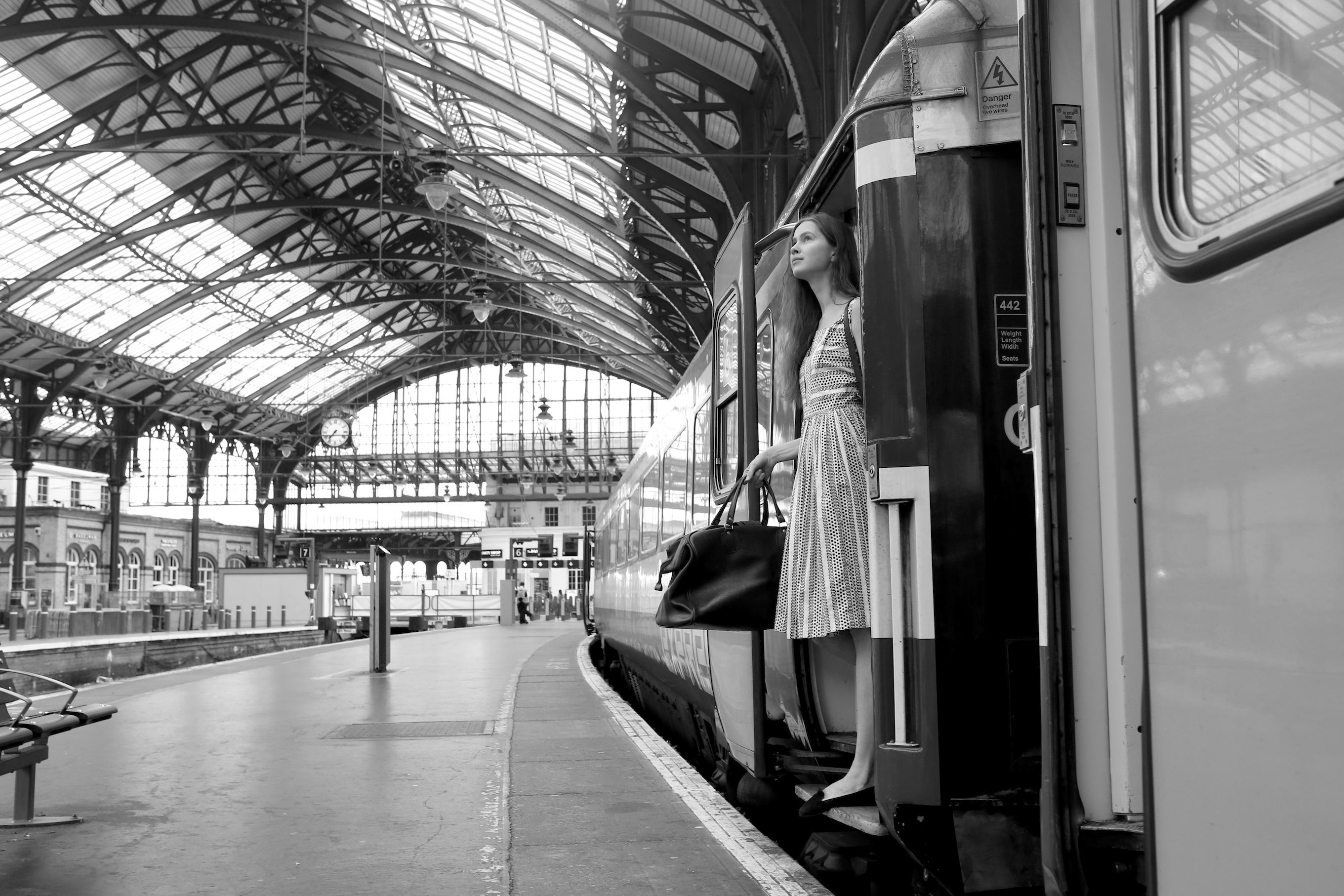 Brighton edditorial & Homepage copy
