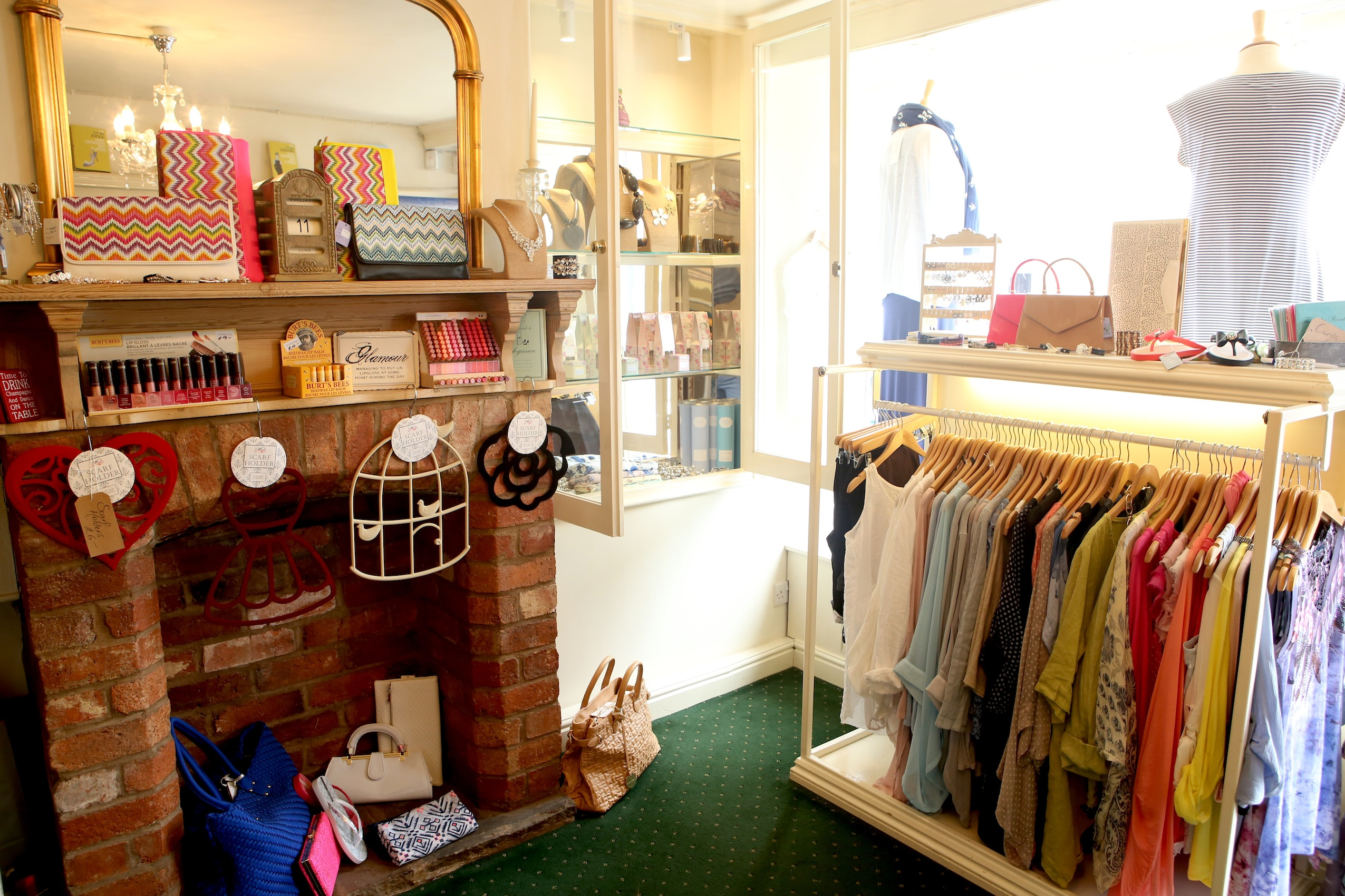 No34 boutique